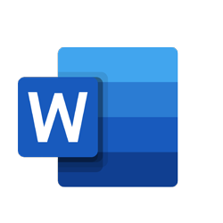 word Office 2019 Home and Student 1
