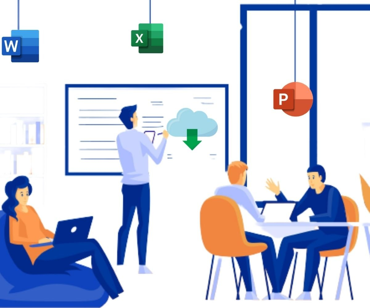 Installing the Microsoft Office 2019 Professional Plus