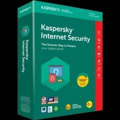 Kaspersky Internet Security 2021 1 year 1 device key Global