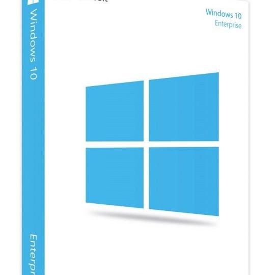 Windows 10 Enterprise Key Global