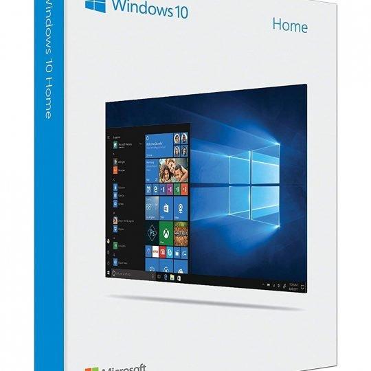 Windows 10 Home Key Global