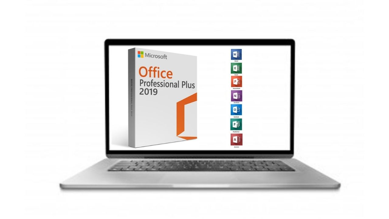 How to Install Microsoft Office Professional Plus 2019