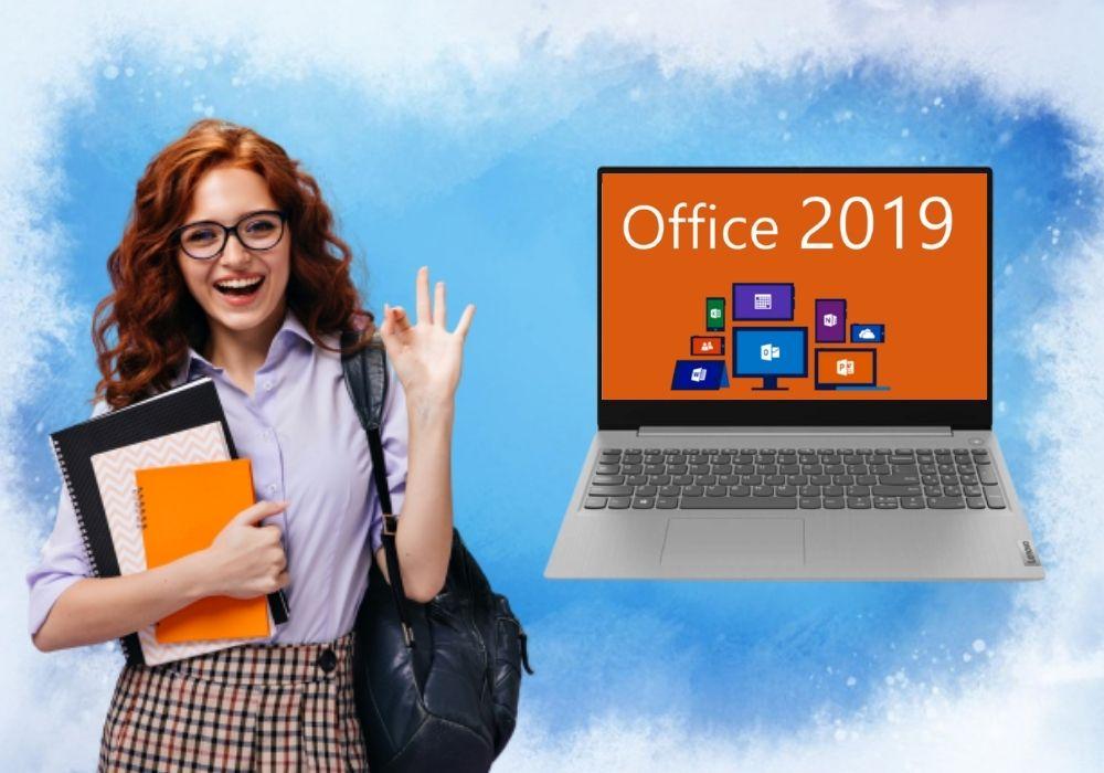 Microsoft Office Professional Plus 2019 Key 2