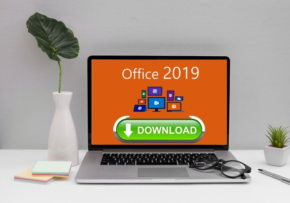 Microsoft Office Professional Plus 2019 Key 6