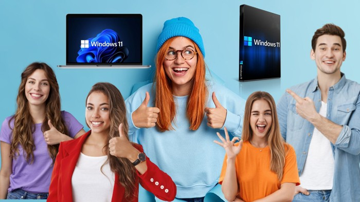 About Windows 11
