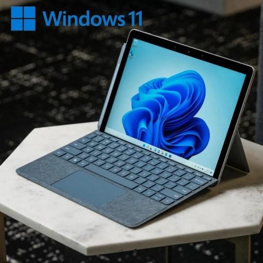 Windows 11 Pro 5